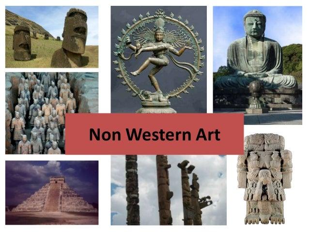 Non Western Art