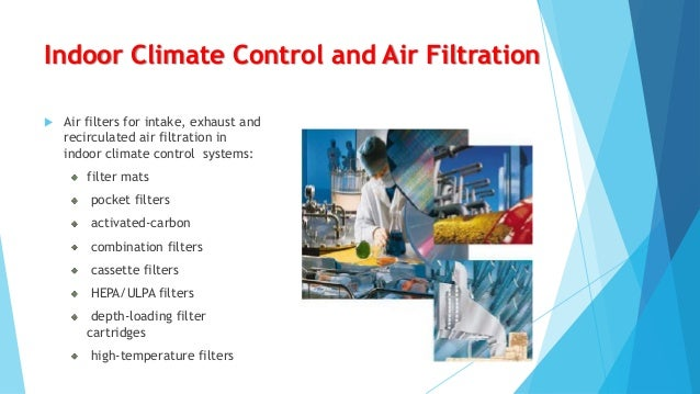 Dust Removal   Filter cartridges, filter plates, filter bags and Eco-Protect safety filters for industrial dust removal a...