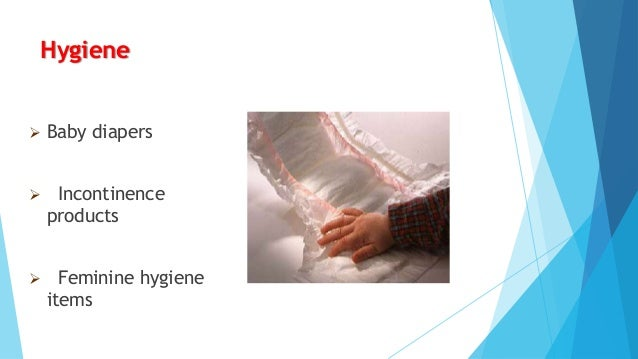 Medicals   In medical applications, nonwovens offer maximized levels of safety and hygiene. They are used in adhesive pla...