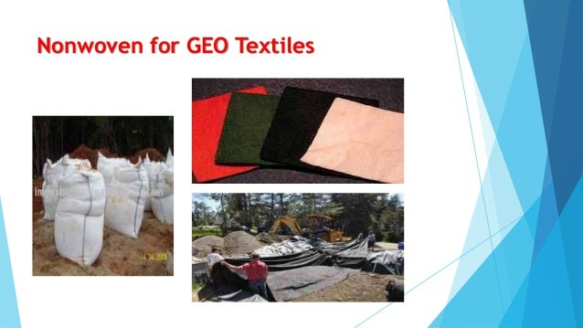 Nonwoven for Medical Textiles