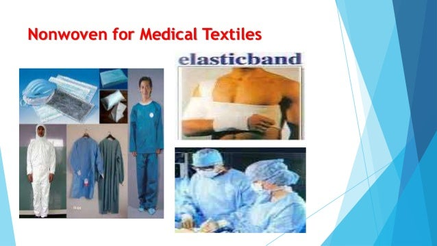 Association Takes role for Development of Nonwoven: 1)  2) 3) 4)  Association of the Nonwoven Fabrics Industry (INDA) whic...
