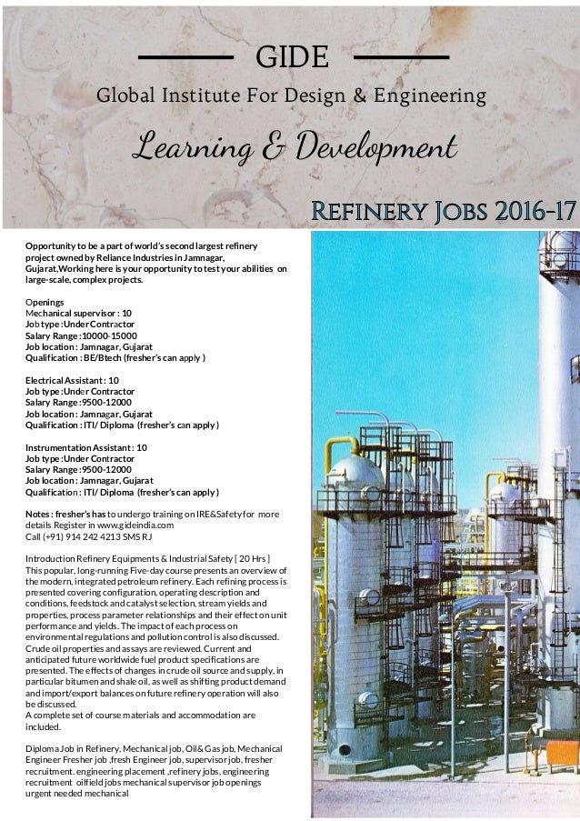 architectural engineering salary range. Opportunity To Be A Part Of World\u0027s Second Largest Refinery Project Owned By Reliance Industries In Architectural Engineering Salary Range