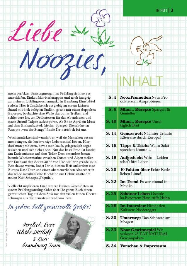 Nooz magazin ausgabe 04/14 Slide 3