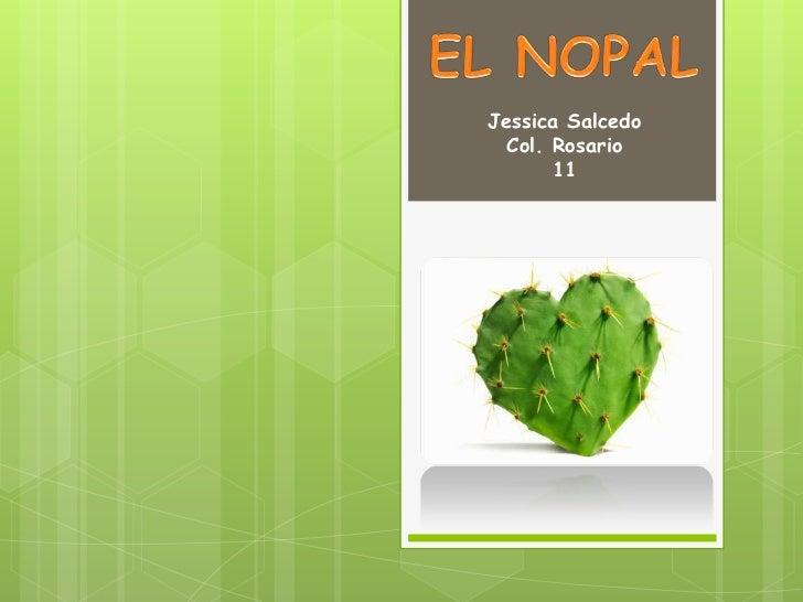 Jessica Salcedo  Col. Rosario       11