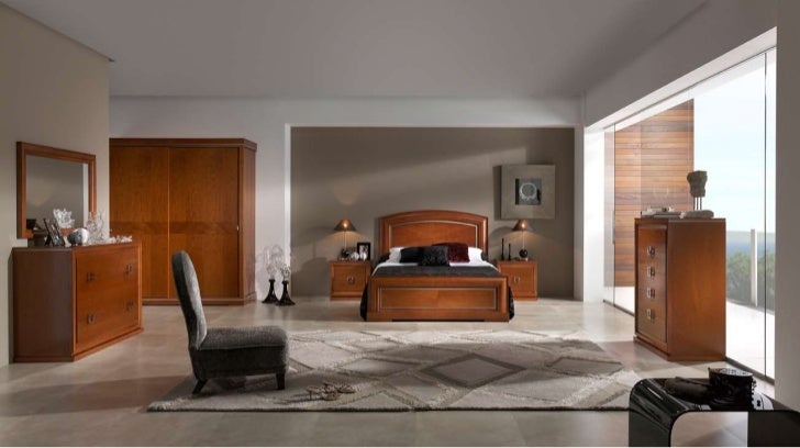 Dormitorios contempor neos nora - Dormitorios contemporaneos ...