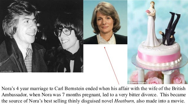 Nora Ephron: The heroine of her life, not the victim
