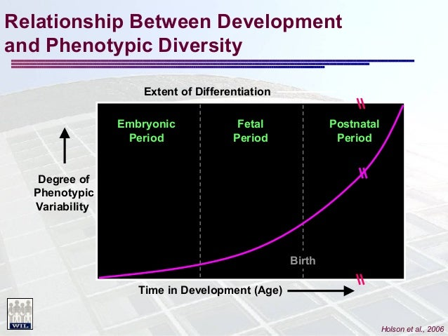 an analysis of the relationship between the development of the enlightenment period The enlightenment era was often viewed as the founder of individualism and rationality women at that time often challenge those ideas and started questioning their roles in society.