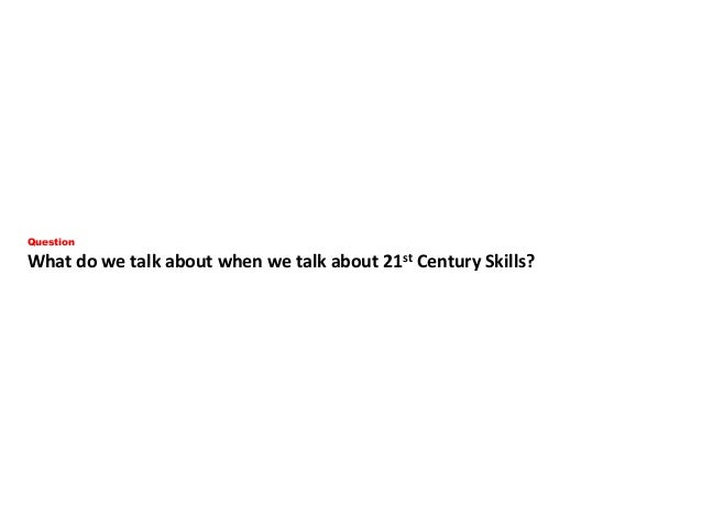 Research on 21st Century skills and innovation in Nordic schools Slide 3