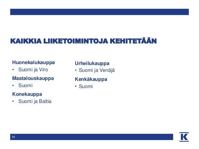 Maatalouskauppa Viro