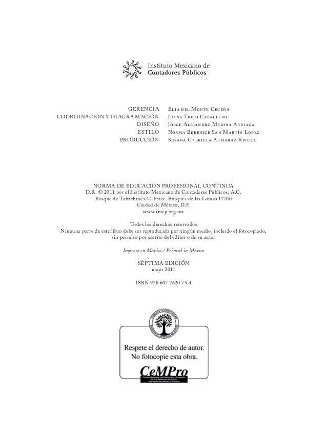 Norma de educacion_profesional_continua_para_2011_modificaciones Slide 2
