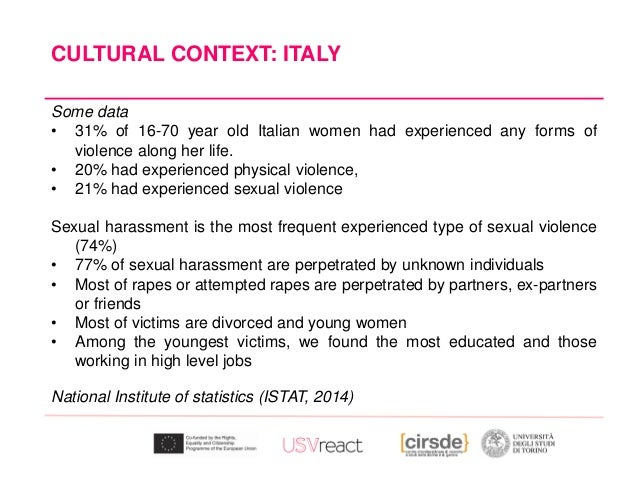 Keynote Panel: How different national, cultural and institutional contexts frame sexual violence and disclosure. Slide 2