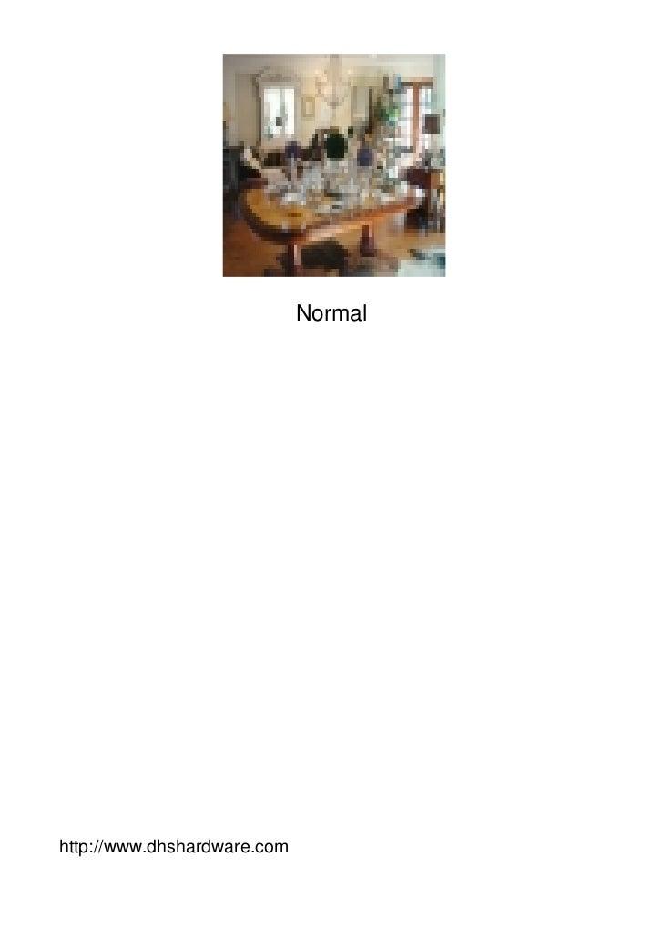 Normalhttp://www.dhshardware.com