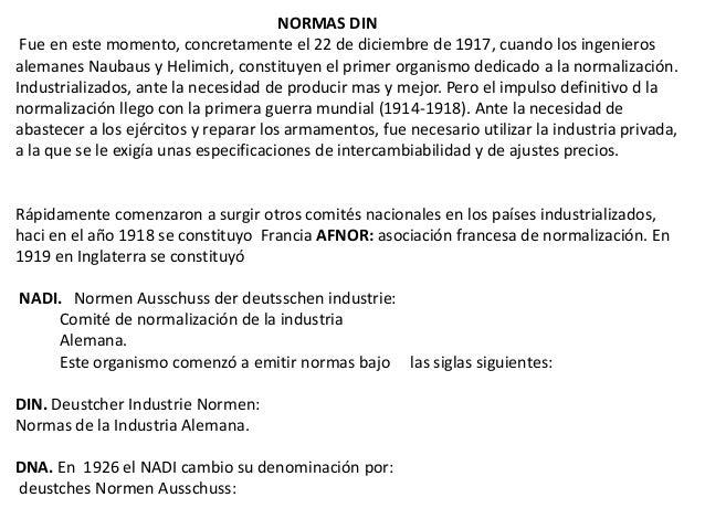 ISO-Organización Internacional de NormalizaciónCEI-comité Electrónico InternacionalCEN-Comité Europeo de NormalizaciónCENE...