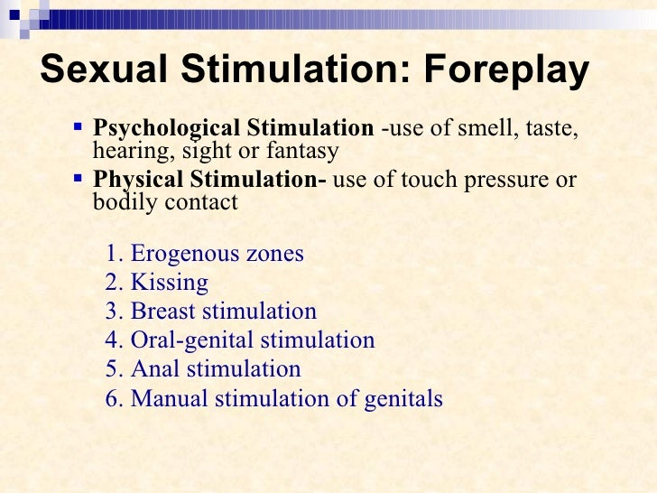 What Does Y Mean Sexually