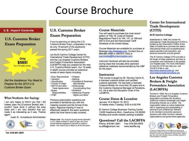 Online Freight Broker Training - Freight Brokerage License ...