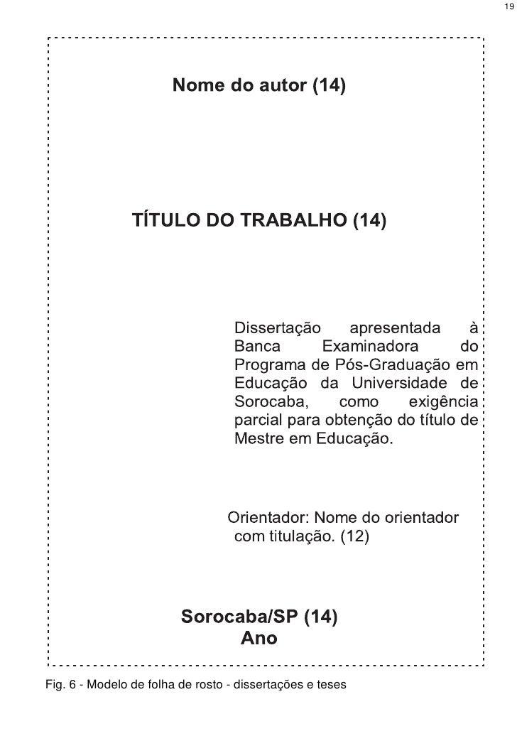 Modelo Para Trabalho Abnt Artigo November 2019 Serviço