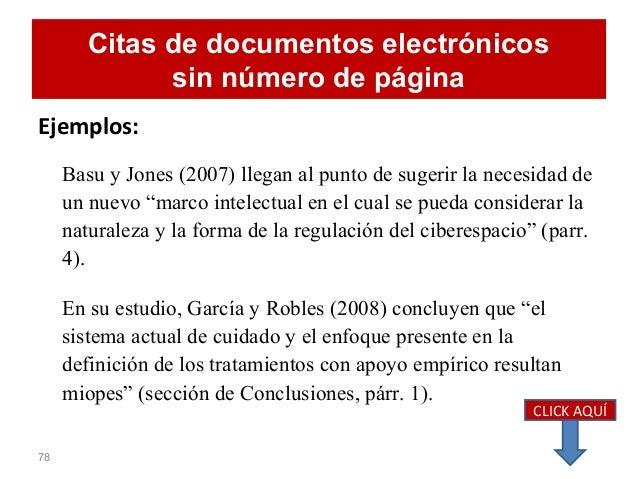 Normas Apa 6ºedición Instituto De Gobierno 2012