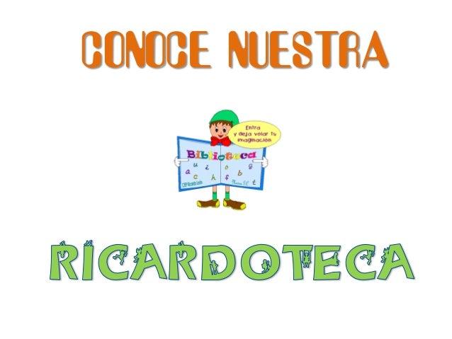 CONOCE NUESTRA