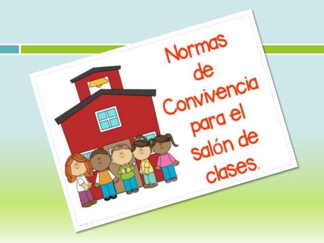 ESTAS NORMAS LAS ELABORÉ PENSANDO EN LOS NIÑOS Y NIÑAS DE INICIAL, YA QUE SI RESPETAMOS ESTAS ACCIONES, LA CONVIVENCIA EN ...