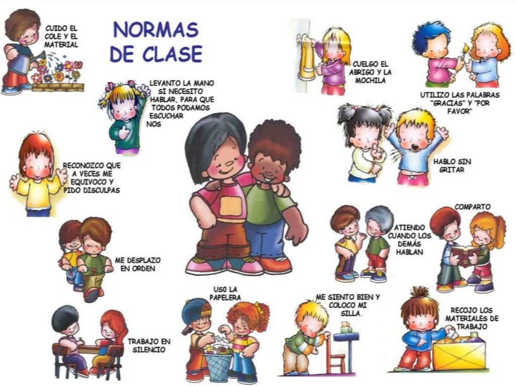 Normas de cortesia presentacion for Normas de comportamiento en el restaurante escolar