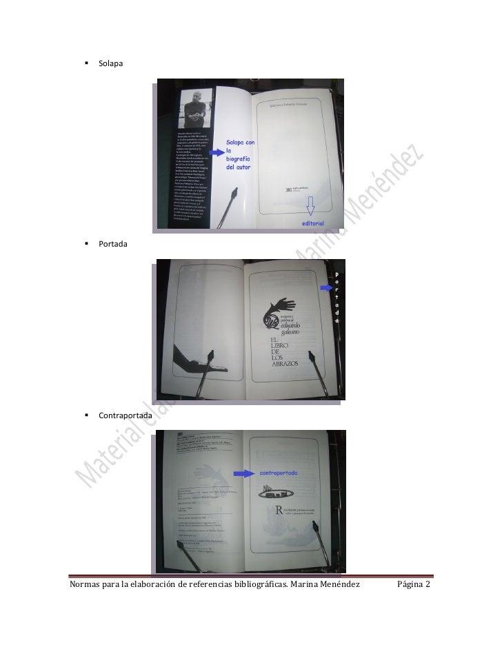Referencias bibliográficas Slide 2
