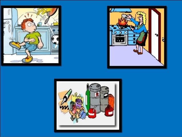 Normas de seguridad - Seguridad en tu casa ...