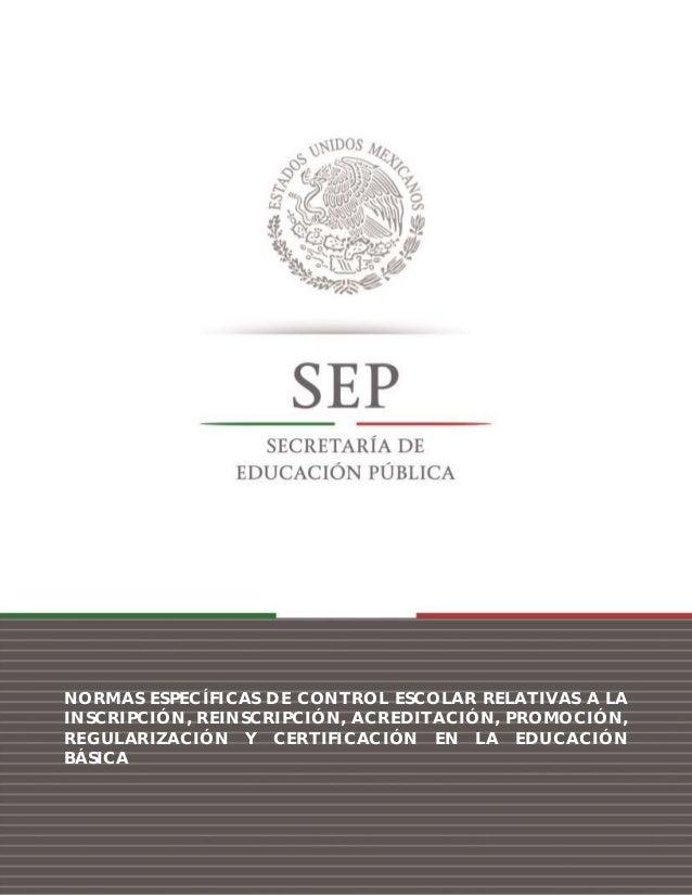 Subsecretaría de Planeación y Evaluación de Políticas Educativas Dirección General de Acreditación, Incorporación y Revali...