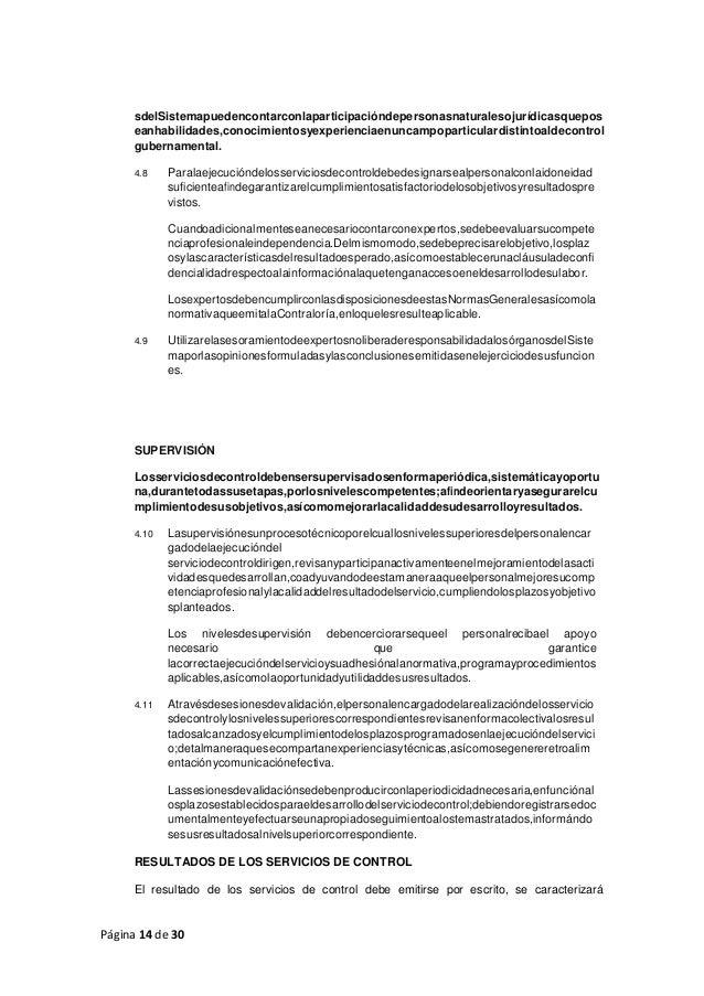 Página 14 de 30 sdelSistemapuedencontarconlaparticipacióndepersonasnaturalesojurídicasquepos eanhabilidades,conocimientosy...