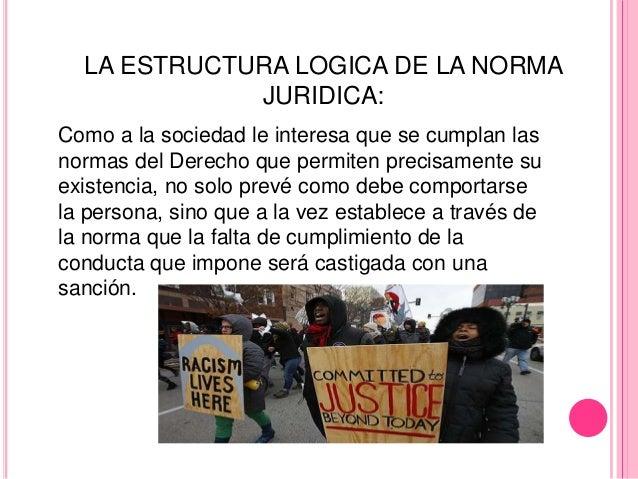 Normas Juridicas
