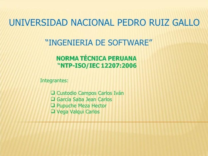<ul><li>Integrantes: </li></ul><ul><ul><li>Custodio Campos Carlos Iván </li></ul></ul><ul><ul><li>García Saba Jean Carlos ...