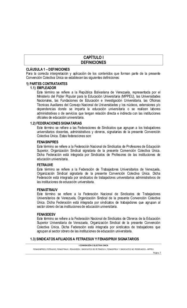 Proyecto de la nueva convenci n colectiva para los for Clausula suelo oficina directa