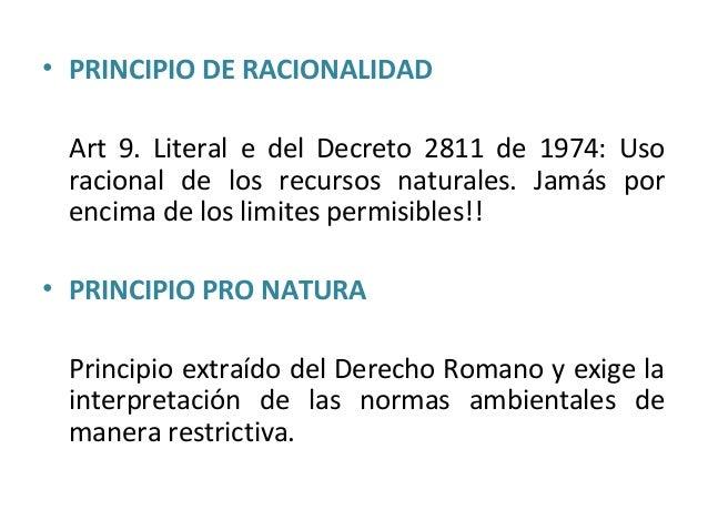 Normativa ambiental en colombia - Normativa detectores de metales ...
