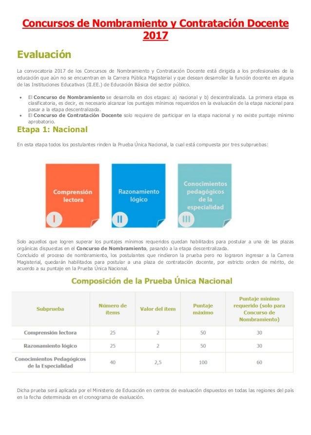 Examen resuelto de nombramiento docente 2017 download pdf for Prueba docente 2016