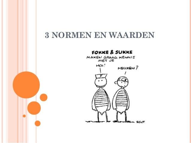 Citaten Waarden En Normen : Normen en waarden maatschappijleer