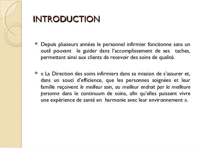Normes et standards pour la pratique des soins infirmiers en Haiti Slide 3