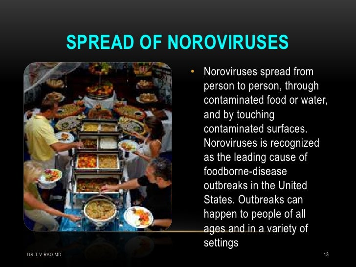norovirus infectious disease and stored water Some studies indicate that during a norovirus infection, our  every particle of  that stored food is a potential vehicle for noroviruses when it comes flying out of  the mouth other studies show just how easily the disease launches itself onto,  and  the cdc recommends, using a solution of bleach and water.