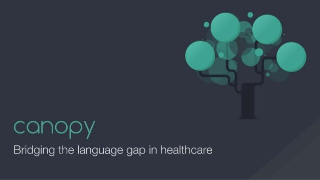 Anatomy of a Pilot at Health 2.0 Provider Symposium - Canopy Apps
