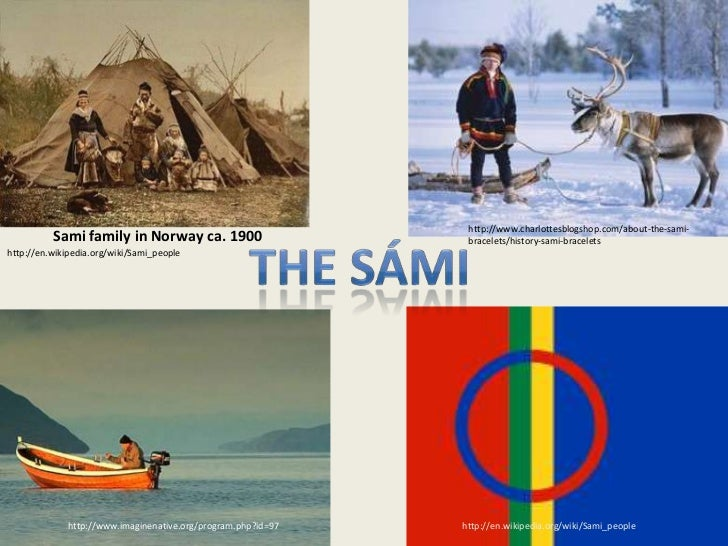 http://www.charlottesblogshop.com/about-the-sami-          Sami family in Norway ca. 1900                        bracelets...