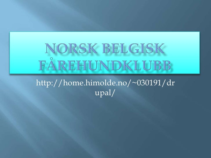 http://home.himolde.no/~030191/dr               upal/