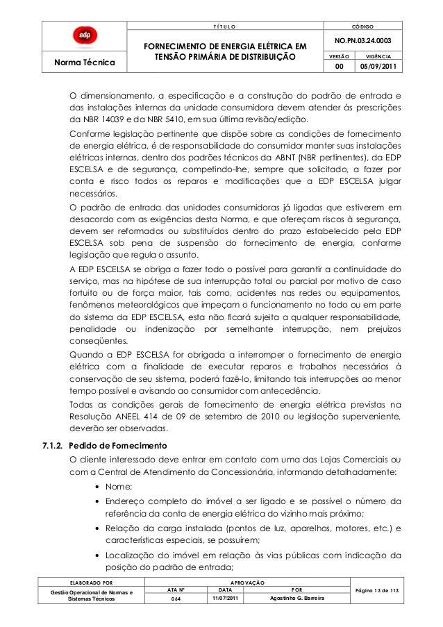 b7c4bc5d14dfe FORNECIMENTO DE ENERGIA ELÉTRICA EM TENSÃO PRIMÁRIA ...