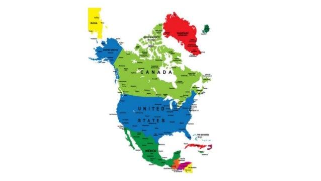 North America 2020 Slide 2