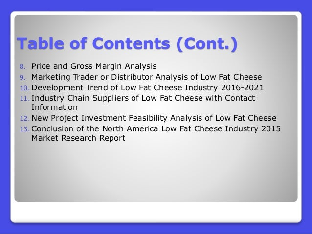 north american cheese market industry analysis When it comes to cheese, americans want convenience, flavor,  of dairy  producers that promotes the consumption of milk, cheese and other dairy  in  smoke growing cheese industry reveals opportunities in new markets.