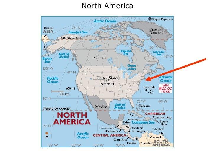 North america map study on letter n america, map latin america, map of america, map o america, globe n america, map n orleans, map central america, time zone america,