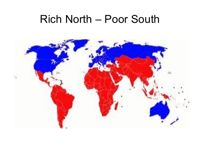 Rich north and poor south rich north poor south gumiabroncs Images