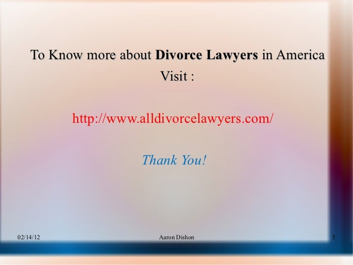 North Carolina Divorce Questions