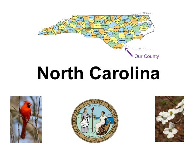 Our CountyNorth Carolina