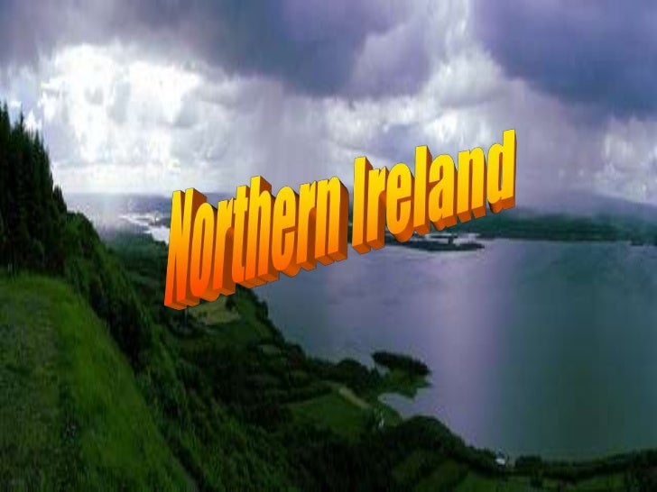 Northern Ireland is a part of the United Kingdom of      Great Britain and Northern Ireland, situated in the          nort...