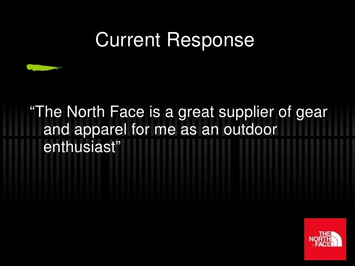 north face inc case study Publicis hawkeye creative and case studies our work differences are the difference the north face the north face.
