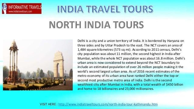 Haryana Travel Agent