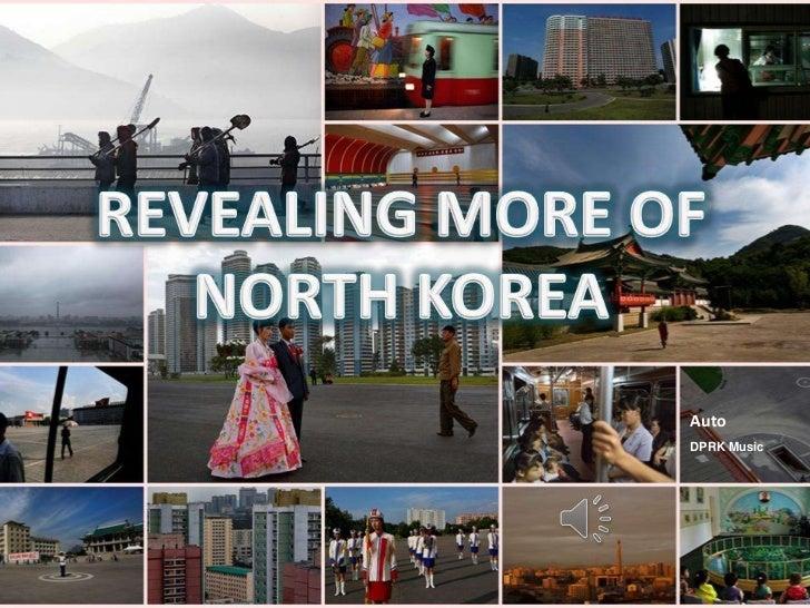 NORTH KOREA                                   Auto                                   DPRK MusicSeptember 27, 2012         ...